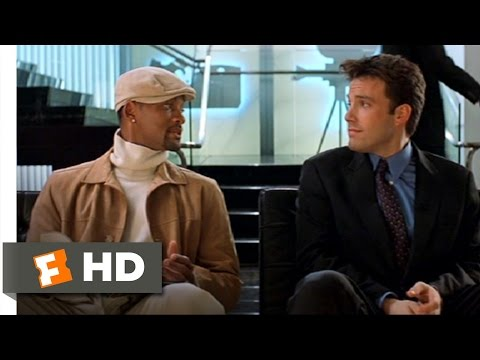 Jersey Girl (11/12) Movie CLIP - Parental Advice (2004) HD