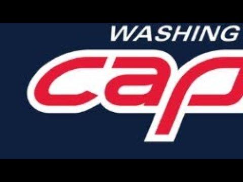 Washington  Caps Podcast