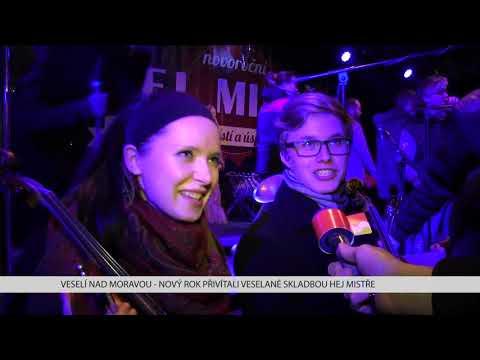 TVS: Veselí nad Moravou 2. 1. 2018