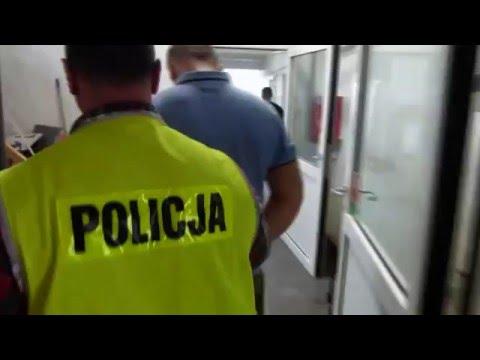 Narkotyki na Bydgoskim Przedmieściu w Toruniu. Zatrzymany 32-latek