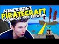 EINE DER ERSTENBEDWARSMAPS & MISSION IMPOSSIBLE TAKTIK! ✪ Minecraft Piratecraft | Paluten