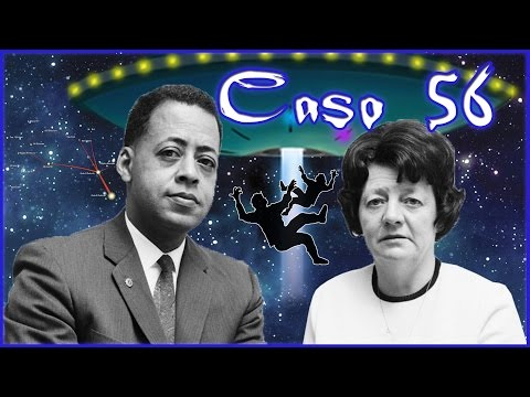 betty e barney hill: i coniugi rapiti dagli alieni!