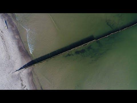Weißer Phosphor: Gefährliches Strandgut an der Ostsee