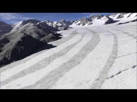 Posledná doba ľadová v Tatrách