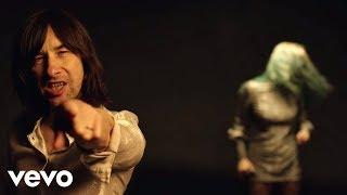 Primal Scream presenta video