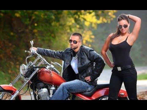 Top 7 Wives Of Motorcycle Gang Members On Life As A Biker Girl