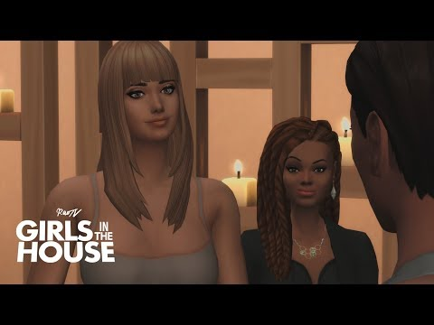 Girls In The House - 4.05 - Invasion Of Privacy