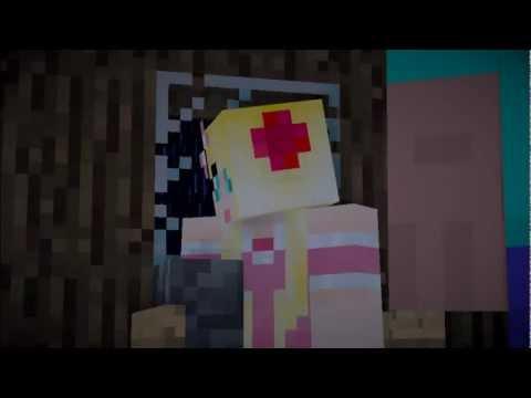 Minecraft Short Film: The Herobrine