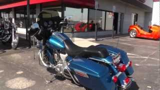 3. Used 2006 Harley-Davidson Electra Glide Standard FLHTI Motorcycle For Sale