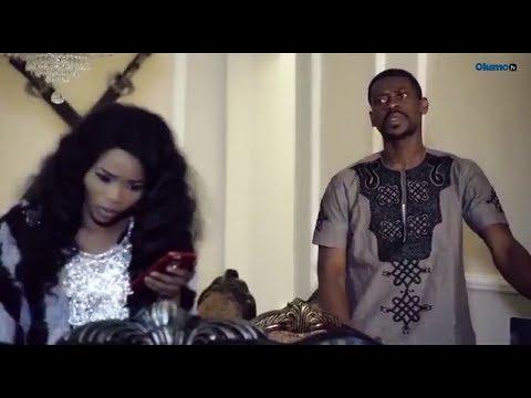 Mr & Mrs George Yoruba Movie 2018 Now Showing On OlumoTV