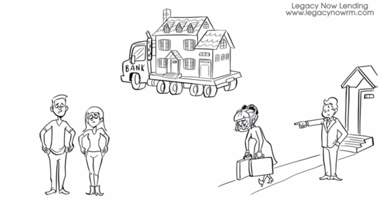 Whiteboard Video - Reverse Mortgage