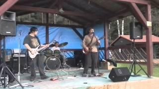Video Pšenka Vltavín 2014