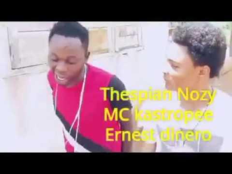 Effect of technology / social media (Nigerian Comedy)