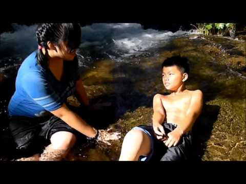 Funny Scary Hmong Movie Dab