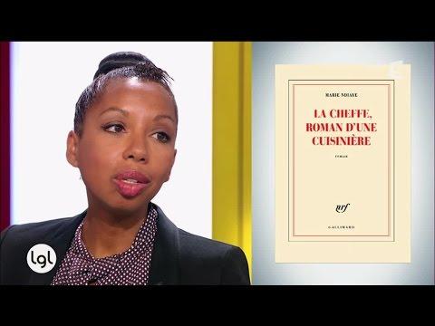 Vid�o de Marie NDiaye
