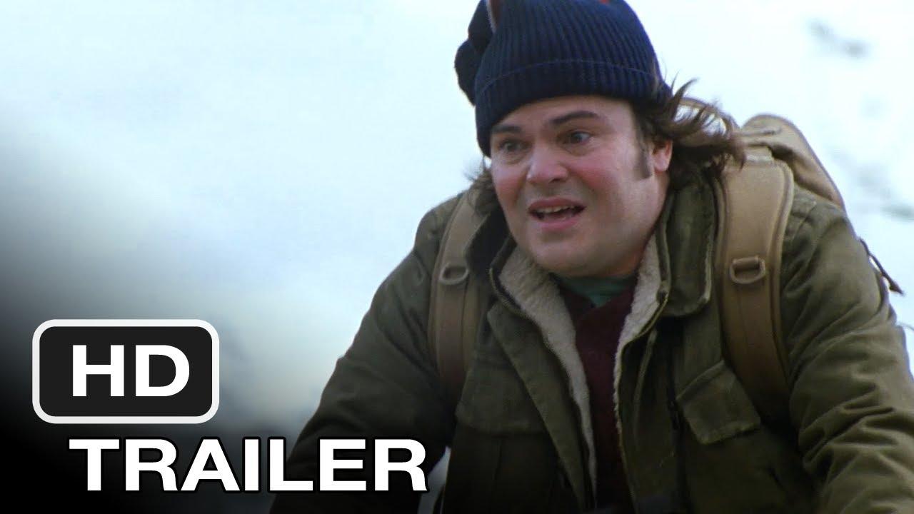 Movie Trailer:  The Big Year (2011)