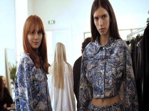 Der Modeeinkäufer: Hier in Paris spielt die Musik