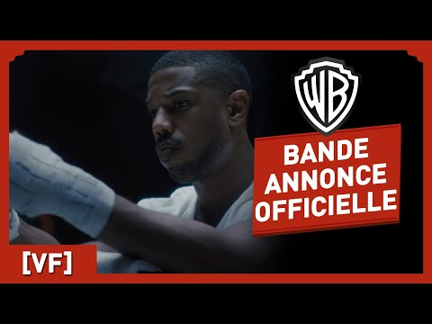 CREED II - Bande Annonce Officielle (VF)