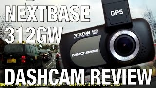 Nextbase 312GW Dash Cam Review. Includes footage (day and night), unboxing, menus and desktop app overview.Hope you liked this video! Thanks for watching!This camera records in Full 1080p HD at 30fps uses 6G glass lenses,  has a 140 degree wide angle, have inbuilt WiFi and includes a GPS._____Video uploaded by me to my channel 'Ryaniwk' - You have no right to copy and re-use this video without mentioning the channel URL and name on the video player._____DISCLAIMER:This is not a sponsored or paid video. I'm not associated with any company or seller._____YOUTUBE LINK:https://youtu.be/JCCZzCDRkRc_____MUSIC: Erykah by Otis McDonald - YouTube Audio LibraryandHoliday Blues by Joakim Karud https://soundcloud.com/joakimkarudCreative Commons — Attribution-ShareAlike 3.0 Unported— CC BY-SA 3.0 http://creativecommons.org/licenses/b...Music provided by Audio Library https://youtu.be/rGyGjxxi-xA_____KEYWORDS:nextbase 312gwnextbase 312gw reviewnextbasenextbase dash camnextbase 312nextbase 312gw nightnextbase 312gw footagenextbase 312gw unboxingDash cam reviewDashcam reviewDash cam GPSDash cam wifiHalfords Dash camHalfordebay dash cam amazon dash camebay dashcam ebayebay reviewamazondash cam unboxingunboxing