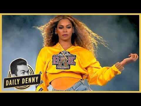 Beyonce's Coachella 2018 Performance Makes History | #DailyDenny