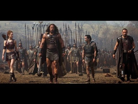 Hercules (TV Spot 'Strength')