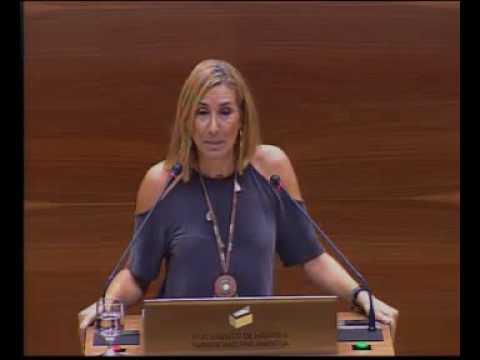 Beltrán reprocha a la presidenta del Parlamento foral que haga caso omiso al voto mayoritario de los grupos para la reposición de la bandera de la UE