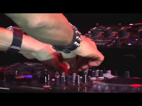 Akon ft David Guetta  - That Na Na Official Music Video