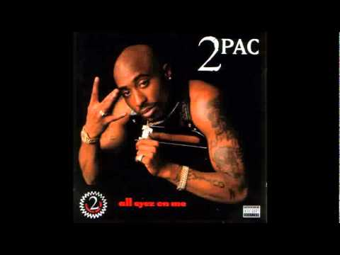 2Pac Ft Outlaw Immortalz When We Ride