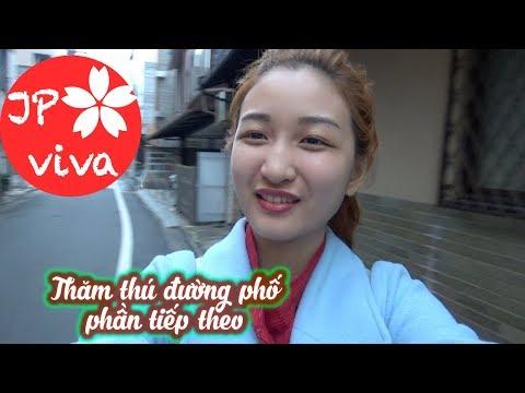 [JP viva] Nhung đi thăm thú đường phố (phần tiếp theo) - Thời lượng: 30:32.