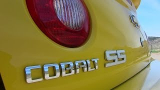 Modern Collectibles Exposed: The 2009 Chevy Cobalt SS 0-60 MPH Review