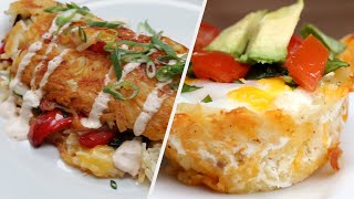 6 Recipes Every Hash Brown Lover Must Try • Tasty by Tasty