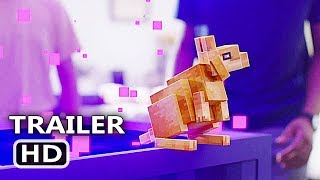 MINECRAFT REALMS PLUS Trailer (2019) Xbox One / Switch / IOS / Android / PC by Game News