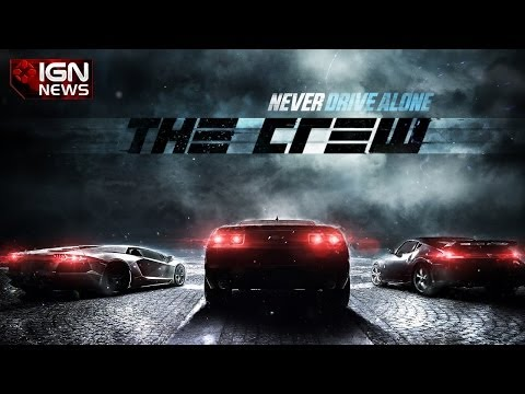 30fps - Ubisoft has confirmed that its upcoming open-world action-driving title The Crew will run at 1080p and 30fps on both PS4 and Xbox One.