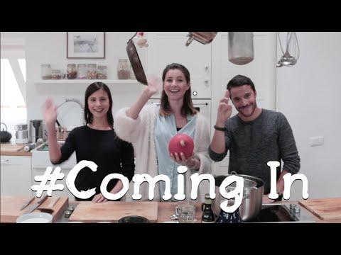 kochen - Hellooo ihr Lieben heute habe ich Kürbissuppe gekocht. Aber nicht alleine... Aylin Tezel und Kostja Ullmann in da House YEAH! ♥♥♥♥♥♥♥♥♥♥♥♥♥♥♥♥♥♥♥♥♥♥♥...