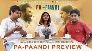 Video Pa Paandi Movie Preview | Expectation | Raj Kiran | Dhanush | Madras Central MP3, 3GP, MP4, WEBM, AVI, FLV Februari 2018