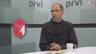 Gost emisije fra Mile Vlašić govori o nadolazećoj svetkovini sv. Franje