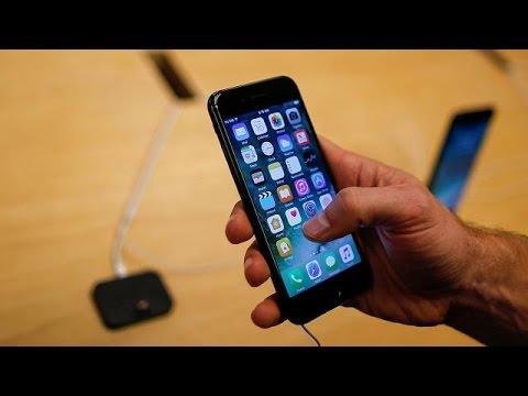 Το iPhone 7 της Apple ξεπούλησε, το Galaxy Note 7 της Samsung αναμένεται… – corporate