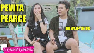 Video PEVITA PEARCE BAPER DI GOMBALIN BRAM DERMAWAN MP3, 3GP, MP4, WEBM, AVI, FLV April 2019