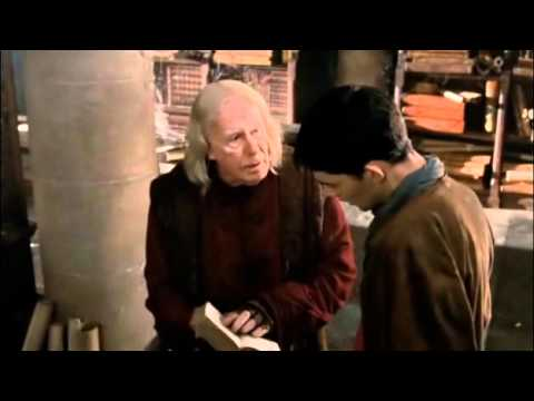 Merlin Series 3 Episode 8 The Eye of the Phoenix preview