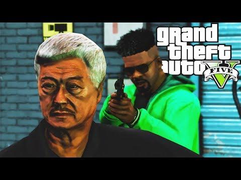 GTA 5 MOD VITA DA GANGSTER : HO UCCISO IL BOSS CINESE #62