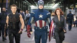 Top 10 Best Blockbuster Movie Franchises