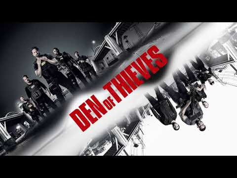 Return Of The Tres – Delinquent Habits (Den Of Thieves OST)