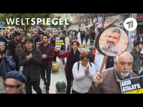 Türkei: Akademiker suchen neues Standbein | Weltspieg ...