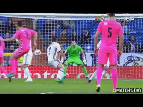 Real Madrid vs Cultural Leonesa 6 1   All Goals & Extended Highlights   Copa del Rey 30 11 2016 HD
