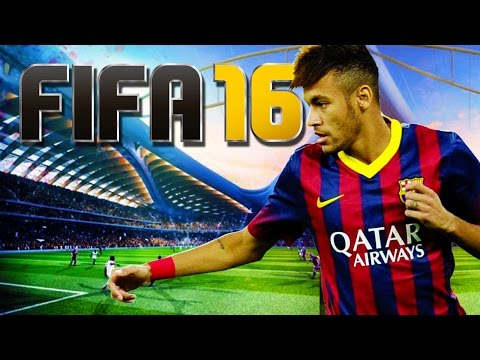 FIFA 16 Goals and Funny Moments!