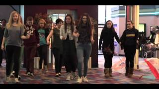 Flash Mob - Showcase Cinema