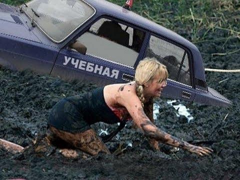 ВОТ ЭТО ИСПУГАЛСЯ I ПОДБОРКА ПРИКОЛОВ - DomaVideo.Ru