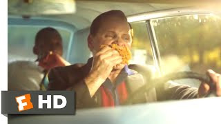 Green Book (2018) - Fried Chicken Etiquette Scene (2/10) | Movieclips