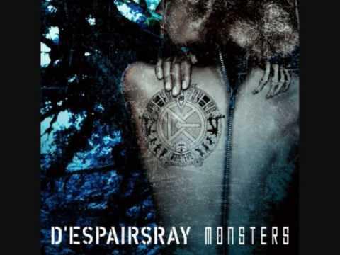 Espairsray is a industrial metal music artist