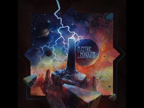 Electric Monolith - Resurrect the Dead (Full Album 2018)